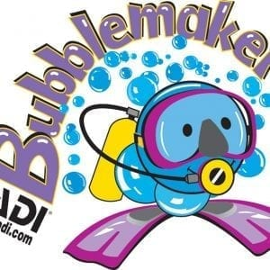 BUBBLEMAKER AGE 8 YEARS