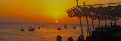 COME TO ENJOY OUR AMAZING SUNSET TRIPS